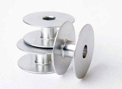 Large M Style Aluminum Bobbin