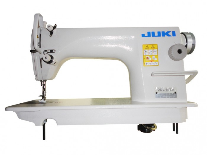 Juki DDL40 Industrial Straight Stitch Sewing Machine The Sewing Custom Juki Sewing Machine Reviews
